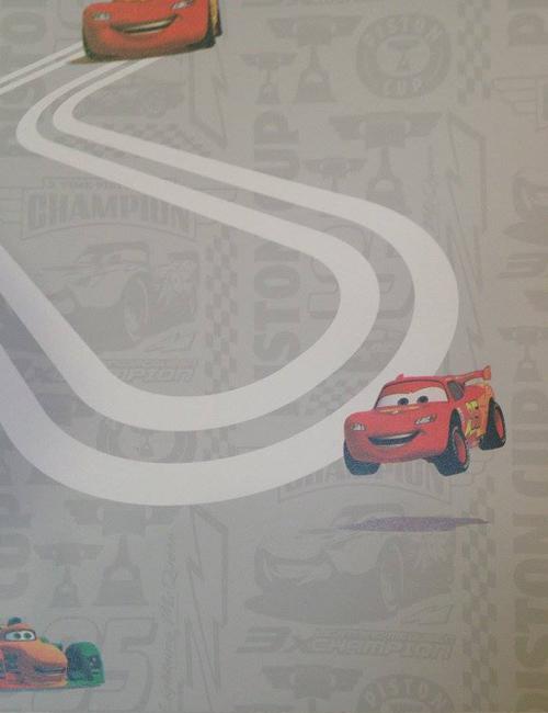 Pixar Cars Wallpaper